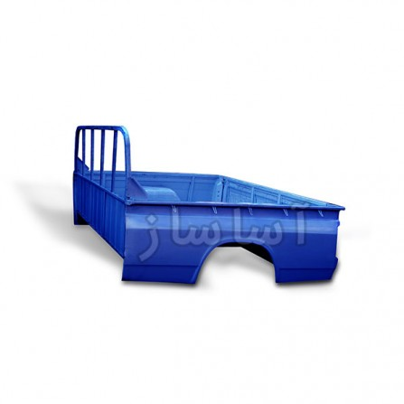 اتاق عقب تک سوز آبی